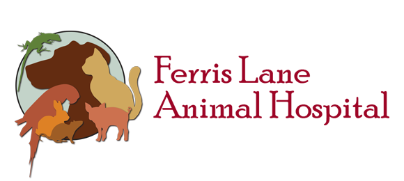 Logo for Ferris Lane Animal Hospital